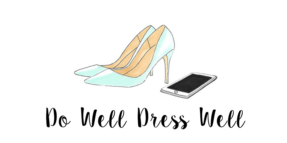 Do Well Dress Well